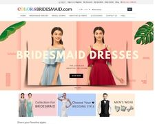ColorsBridesmaid.com