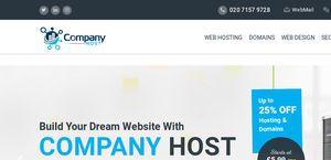 Company Host