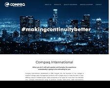CompaqInternational.co.in