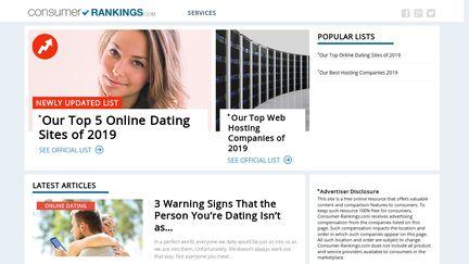 ConsumerRankings.com