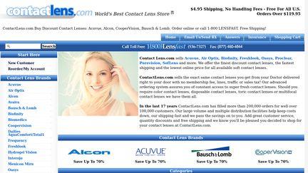 Contactlens.com