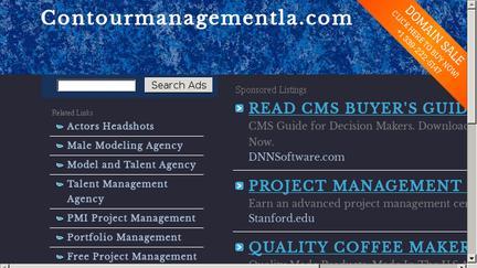 Contour Management LA
