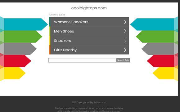 Coolhightops