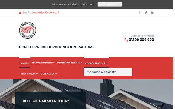 Corc.co.uk