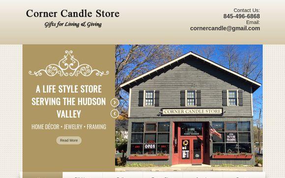 CornerCandleStore