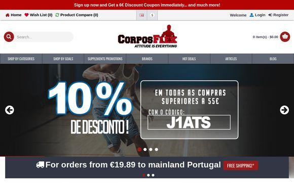CorposFlex