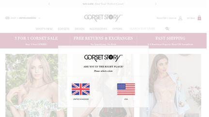 corsets-uk