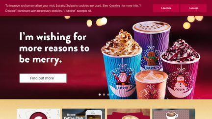 Costa.co.uk