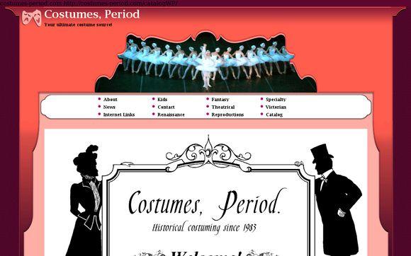 Costumes-Period