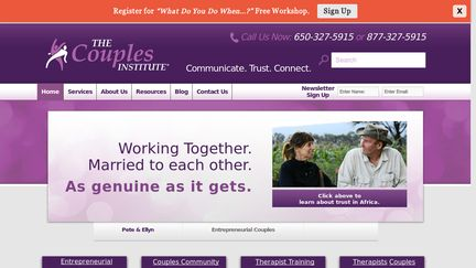 Couples Institute