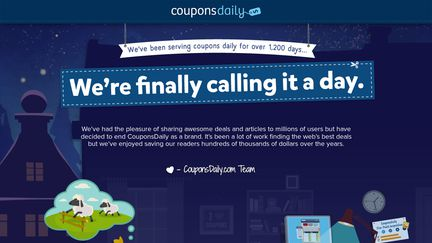 Couponsdaily