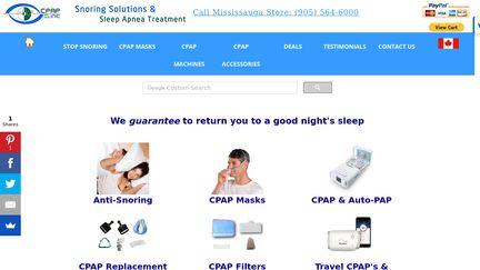 CPAP Clinic