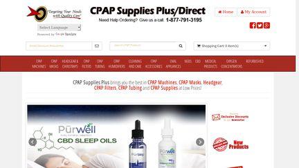 CPAPPlus