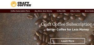 CraftCoffee