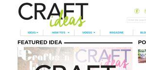 CraftIdeas