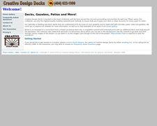 CreativeDesignDecks