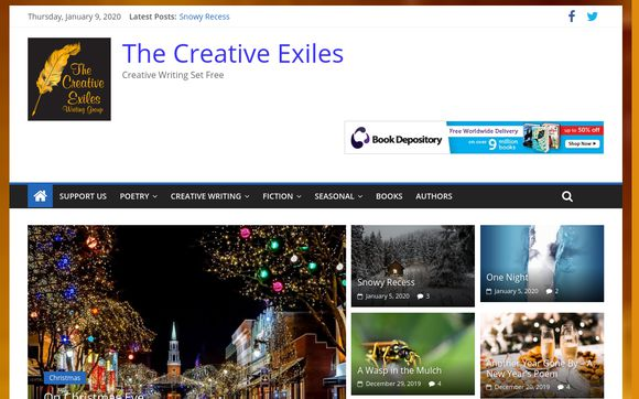 TheCreativeExiles