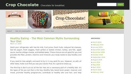 CropChocolate.com