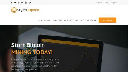 Cryptoexplora