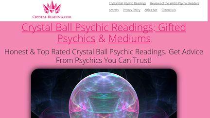 Crystal-Reading.com