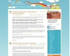 CSS3 . Info