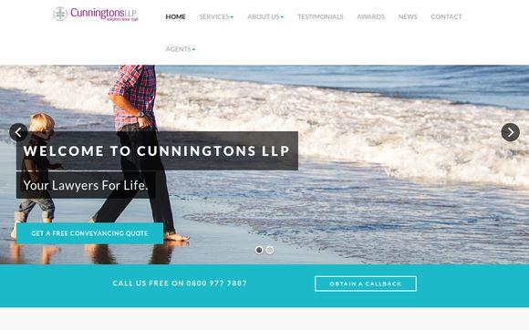 Cunningtons Legal