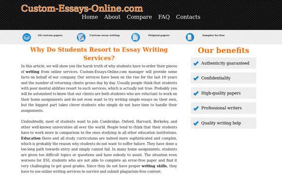 Custom-Essays-Online.com