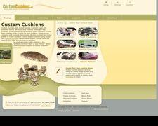 CustomCushions.net