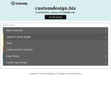 Customdesign.biz