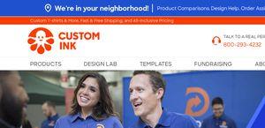 a3e17ef28a5b CustomInk Reviews - 70 Reviews of Customink.com | Sitejabber