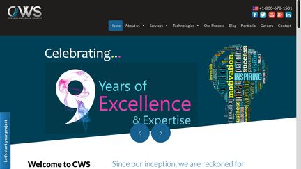 CWS Technology