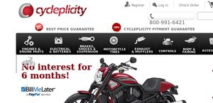 Cycleplicity