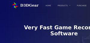 D3dgear.com