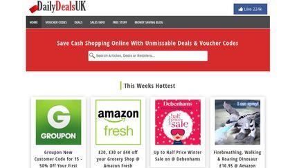 Dailydealsblog.co.uk