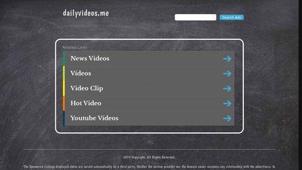 www.dailyvideos.me