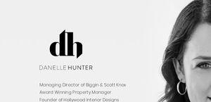 Danelle Hunter-