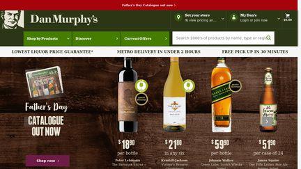 DanMurphys.com.au
