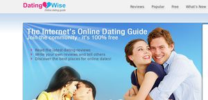 Mies online dating