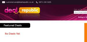 Dealrepublic.co.uk