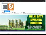 Delhiinfratechdelhigate.com