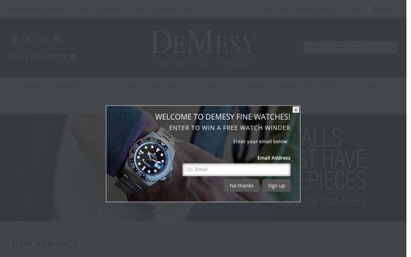 DeMesy