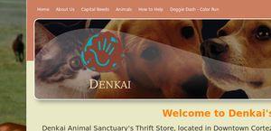 Denkaisanctuary.org