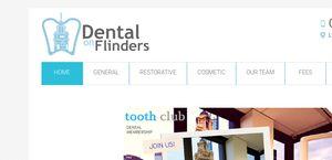 Dental On Flinders