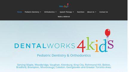 DentalWorks4Kids