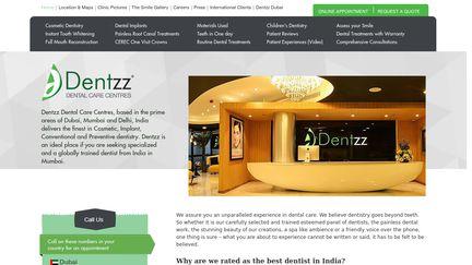 Dentzz.com