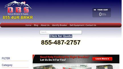 Denver Breaker & Supply