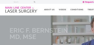 Main Line Center for Laser Surgery