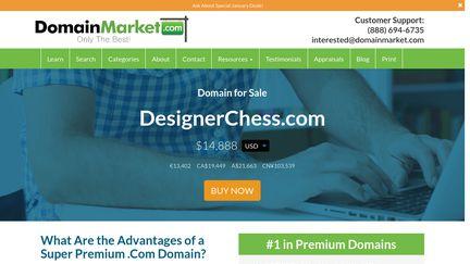 DesignerChess