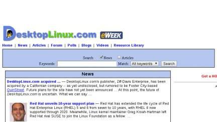 Desktoplinux.com