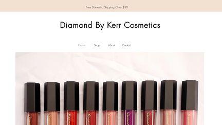 Diamond by Kerr